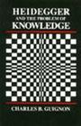 Heidegger and the Problem of Knowledge Cover Image