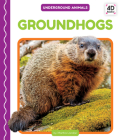 Groundhogs Cover Image