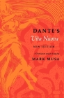 Dante's Vita Nuova, New Edition: A Translation and an Essay (Midland Book) Cover Image