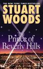 The Prince of Beverly Hills (Rick Barron Novel #1) Cover Image