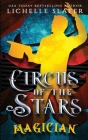 Circus of the Stars: Magician Cover Image