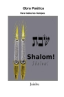 Shalom: Cánticos de líricos Cover Image