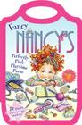 Fancy Nancy's Perfectly Pink Playtime Purse Cover Image