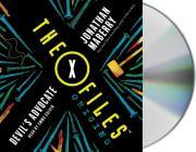 The X-Files Origins: Devil's Advocate Cover Image