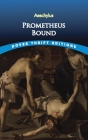 Prometheus Bound (Dover Thrift Editions) Cover Image