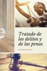 Tratado de los delitos y de las penas (Letra Grande) Cover Image
