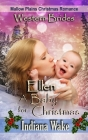 Ellen - A Baby for Christmas Cover Image