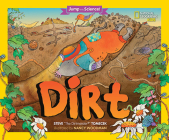 Jump Into Science: Dirt Cover Image