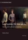 Sense Sensibility / Die Sinne Spueren: Aesthetics, Aisthesis and Media of Embodiment / Aesthetik, Aisthesis Und Medien Der Verkoerperung (Art - Knowledge - Theory #9) Cover Image