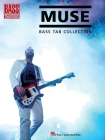 Muse - Bass Tab Collection Cover Image