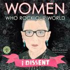 Women Who Rock Our World: Art by Rachel Grant Cover Image