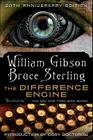 The Difference Engine: A Novel Cover Image