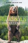 Alaskan Wilderness Adventure: Book 3 Cover Image