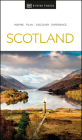 DK Eyewitness Scotland (Travel Guide) Cover Image