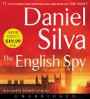 The English Spy Low Price CD (Gabriel Allon #15) Cover Image
