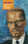 Malcolm X Talks to Young People (Book) Cover Image