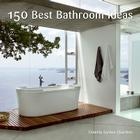 150 Best Bathroom Ideas Cover Image