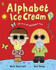 Alphabet Ice Cream Cover Image