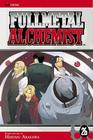 Fullmetal Alchemist, Vol. 26 Cover Image
