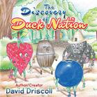 The Discovery of Duck Nation Cover Image