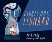 Lights-Out Leonard Cover Image