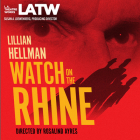 Watch on the Rhine Cover Image