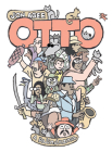 Otto: A Palindrama Cover Image