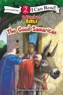 The Good Samaritan: Level 2 (I Can Read! / Adventure Bible) Cover Image