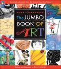 The Jumbo Book of Art (Jumbo Books) Cover Image
