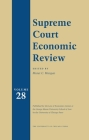 Supreme Court Economic Review, Volume 28 Cover Image