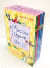 Anastasia Krupnik Stories (boxed set) (An Anastasia Krupnik story) Cover Image
