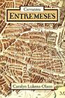 Cervantes' Entremeses (European Masterpieces) Cover Image