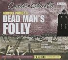 Dead Man S Folly Cover Image