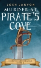 Murder at Pirate's Cove: An M/M Cozy Mystery: Secrets and Scrabble Book 1 Cover Image