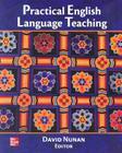 Practical English Language Teaching Teacher's Text Book (Course in English Language Teaching) Cover Image