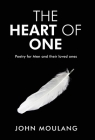 The Heart of One: Poetry for Men and their loved ones Cover Image