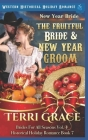 New Year Bride - The Fruitful Bride and New Year Groom: Western Historical Holiday Romance Cover Image