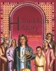 The Hanukkah Story (Festival Stories) Cover Image