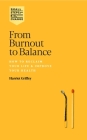 From Burnout to Balance Cover Image