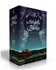 The Aristotle and Dante Collection: Aristotle and Dante Discover the Secrets of the Universe; Aristotle and Dante Dive into the Waters of the World Cover Image