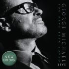 George Michael: You Have Been Loved Cover Image