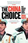 The China Choice Cover Image