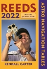 Reeds Astro Navigation Tables 2022 Cover Image