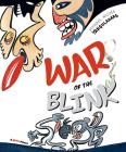 War of the Blink (Haida Manga) Cover Image