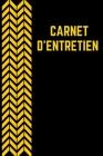 Carnet D'entretien: 100 Rendez-Vous - Livret d'entretien avec pages préfabriquées - Convient à tous les constructeurs automobiles. Cover Image