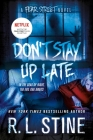 Don't Stay Up Late: A Fear Street Novel Cover Image