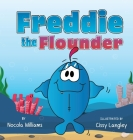Freddie the Flounder Cover Image