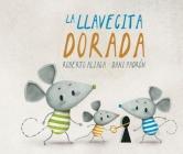 La Llavecita Dorada (the Little Golden Key) Cover Image