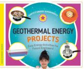 Geothermal Energy Projects: Easy Energy Activities for Future Engineers! Cover Image