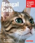 Bengal Cats (Barron's Complete Pet Owner's Manuals) Cover Image